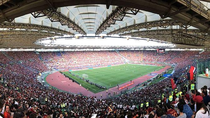 olimpico-roma