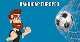 Handicap-Europeo