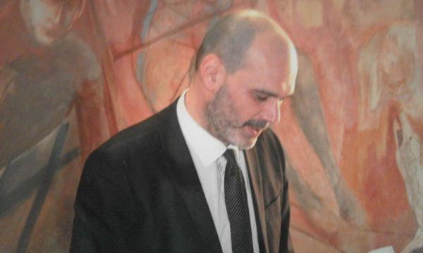 L'esperto manager Stefano Sturlese
