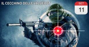 Il Cecchino delle Valuebet
